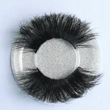 One pair of 5D Handmade Mink False EyeLashes--Y007